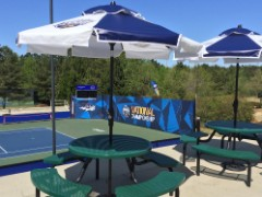 Tennis on Campus - Cary, NC - 2016