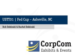 USTA Fed Cup Asheville - 2019